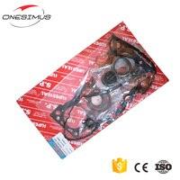 Car Engine Full head engine gasket set OEM 04111 75961 for Toyota Hiace 2TR TRH223