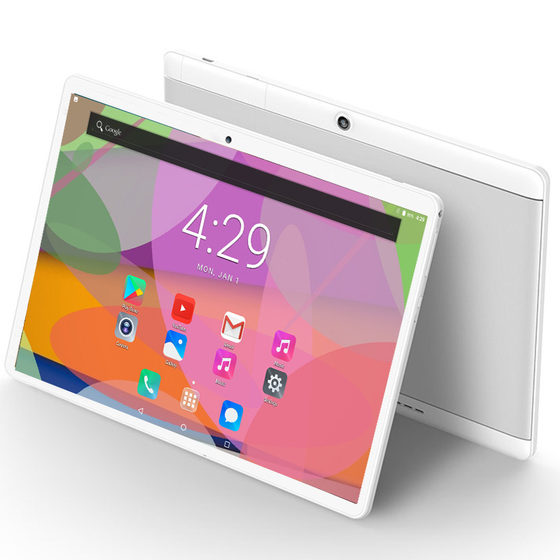 Global Version Android 8 0 OS 10 inch tablet Octa Core 3G 4G FDD LTE 4GB