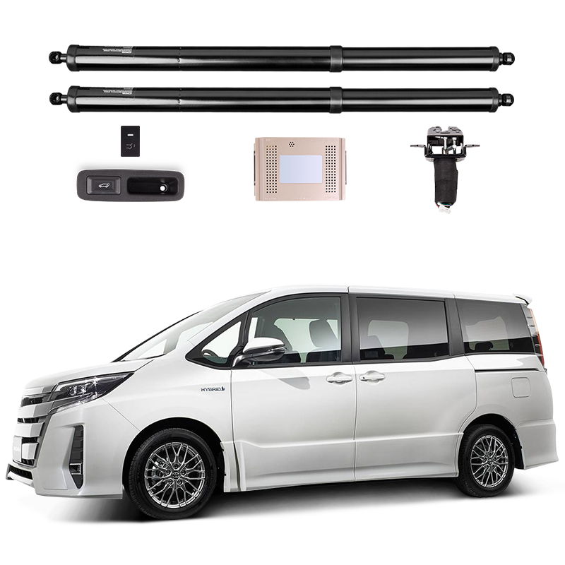 Electric Tail Gate For TOYOTA Noah Car Modification Tail Box Intelligent Electric Tail Door