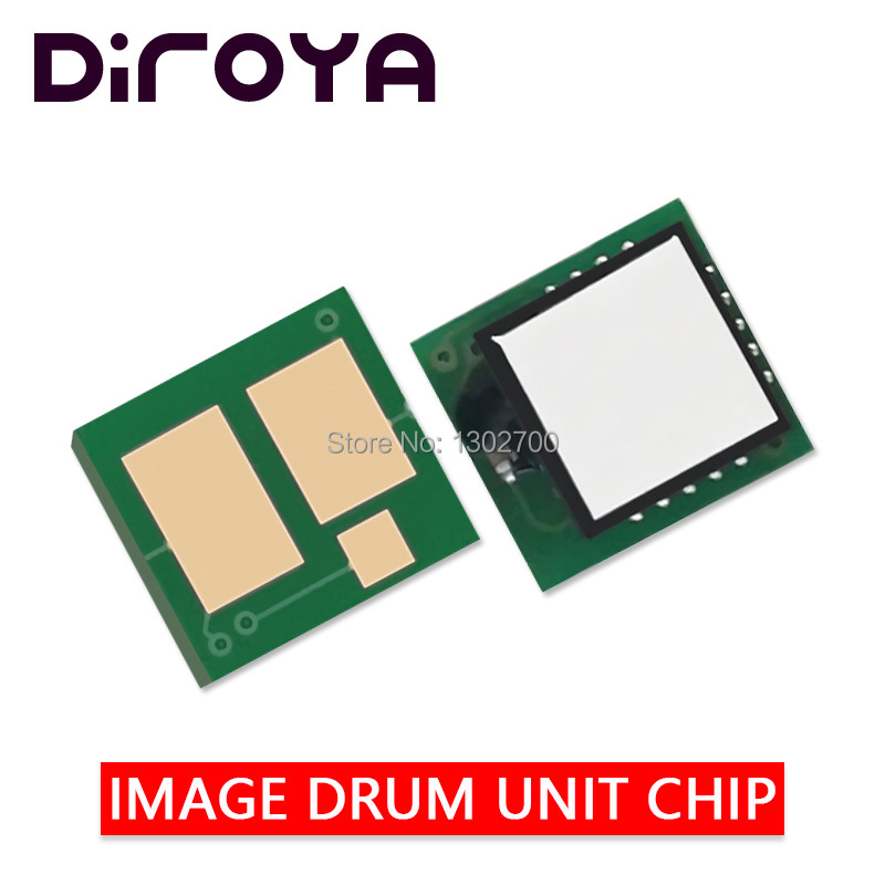 CF234A CF 234A CF234 drum unit chip For HP Laserjet Ultra M106w MFP M134fn M134a M106 M134 M 106w 134a Image cartridge reset chip for hp enterprise cf 360 363x m 553x 553 n cf 362 363 new toner refill kits chips fuses free shipping