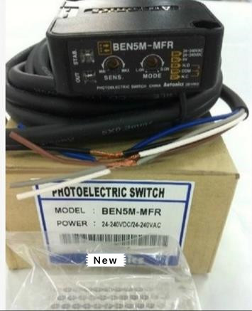 1 year warranty New original  In box    BEN5M-MFR    BEN5M-MDT