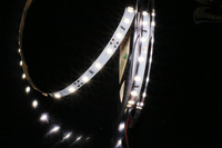 MARSWALLED High CRI95+ LED Strip Light SMD5630 Daylight Matched Strip 5600K Nonwaterproof for Camera DIY Photography Panel Light