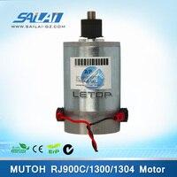 Alta Qualidade!!!! rj900c mutoh servo motor de impressora jato de tinta (made in china)|mutoh rj900c|inkjet printer motor|motor servo motor -
