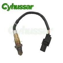 Датчик кислорода O2 для BMW CITROEN MINI MOTAQUIP PEUGEOT PSA 11787590713 759071303 1609345480 0258017217 07-13 Wideband Lambda
