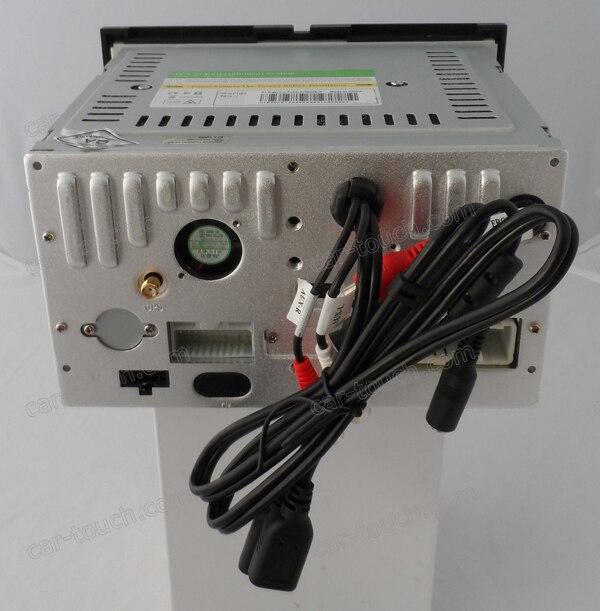 For F150/F250/F350/Explorer/Edge/Sport Trac Car Radio DVD Player GPS Navigation Multimedia Entertainment System