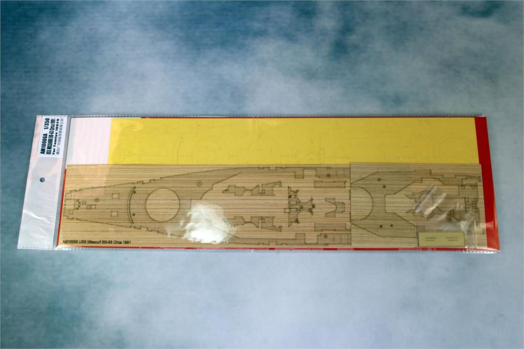 The new ARTWOX 78029 battleship Missouri wood deck PE Tamiya 3M paint cover paper AM10006A ba904 academy wwii german artwox battleship bismarck wood deck aw10047