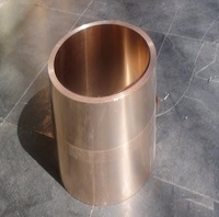 0 2X200mm C17200 Beryllium Bronze With Beryllium Copper Alloy Thin Beryllium Copper Foil Beryllium Bronze Sheet