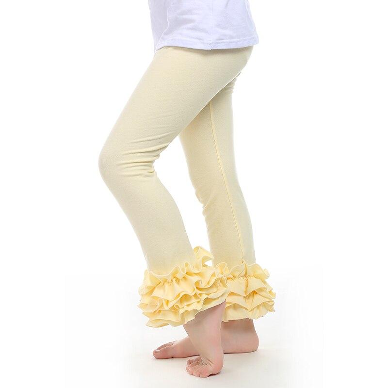 0cf8094b8c315 Pink yellow ruffle leggings,black girls knit pants,Fall leggings,Triple  ruffle leggings,Infant pants,baby ruffle leggings