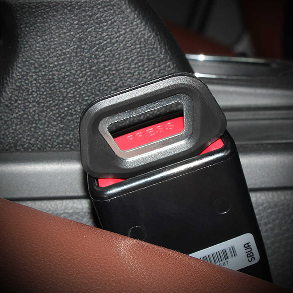 Sabuk Pengaman Mobil Gesper Klip Mobil Pembuka Botol Untuk BENZ W211 W221 W220 W163 W164 W203 W204 B C E S SLK GLK CLS GLC Kelas