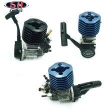 SH 18 클래스 SST 경주 속도/무제한 오프로드 차량/트롤리 및 기타 차량 1/10 메탄올 엔진