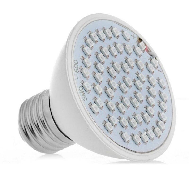 Levou Crescer Luzes de luz lâmpada para mudas Fonte de Luz : Lâmpadas Led