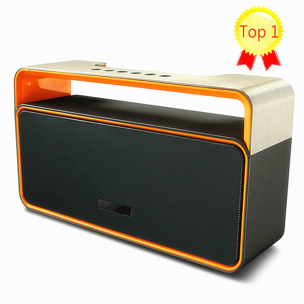 10w hifi portable wireless speaker v3 0 edr bluetooth. Black Bedroom Furniture Sets. Home Design Ideas