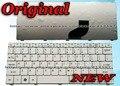 Original teclado de ee.uu. para Acer Aspire ONE 532 532 H AO532 AO532H AOD532 ZH9 teclado del ordenador portátil Netbook envío gratis blanco