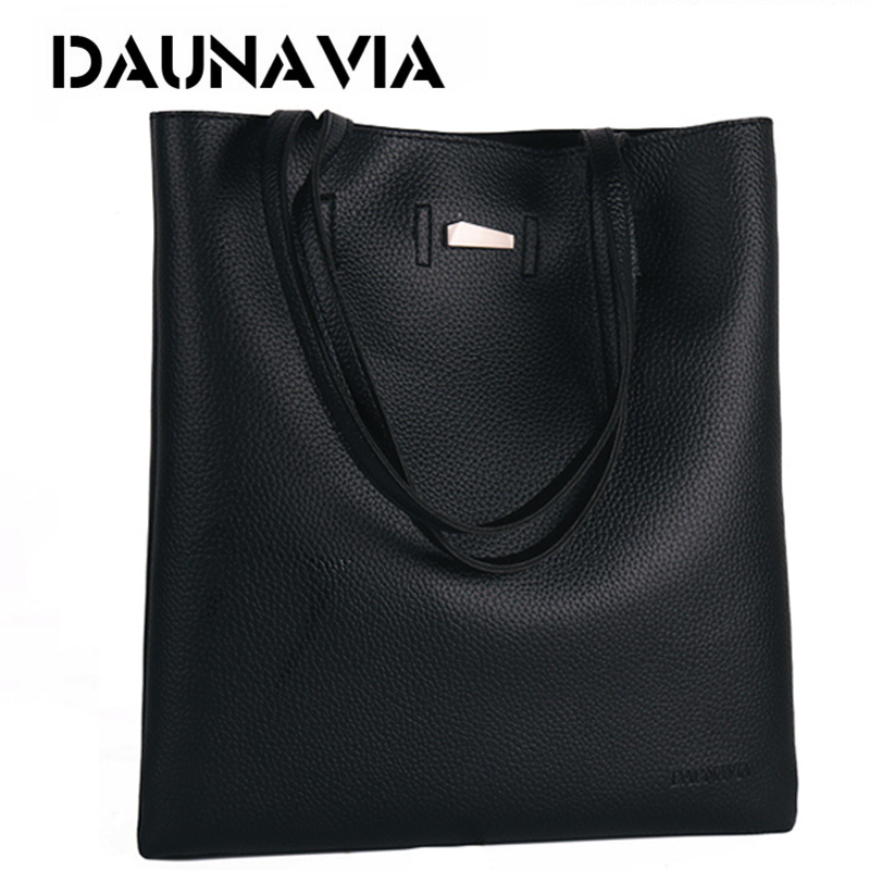 DAUNAVIA Brand women PU leather messenger bags shoulder handbags fashion luxury handbags women bags designer bags for women 2017 fashion women pu leather bags brand designer handbags