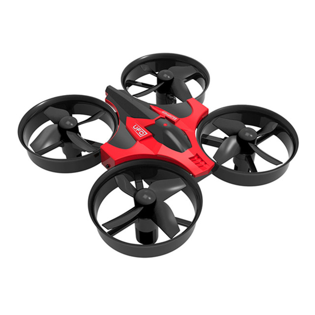 Mini Drone Headless Mode Rc Helicopter 4CH Rc Quadrocopter Remote Control Toys For Kids Dron Copter Vs Jjrc H36 RC Drone