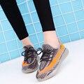 Повседневная женская Обувь женская Спортивная Обувь Chaussure Femme Корзина Теннис Женщина Для Женщины Обувь Для Ходьбы Красовки Суперзвезда Кеды