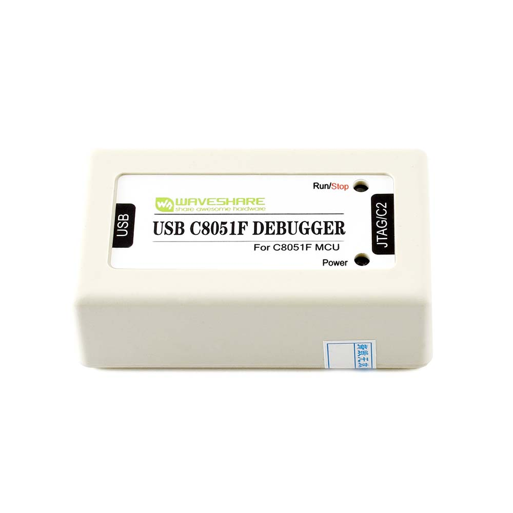 C8051F Emulator C8051Fxxx MCUs USB C8051F Debugger Programmer with JTAG and C2 interface FreeshippingC8051F Emulator C8051Fxxx MCUs USB C8051F Debugger Programmer with JTAG and C2 interface Freeshipping