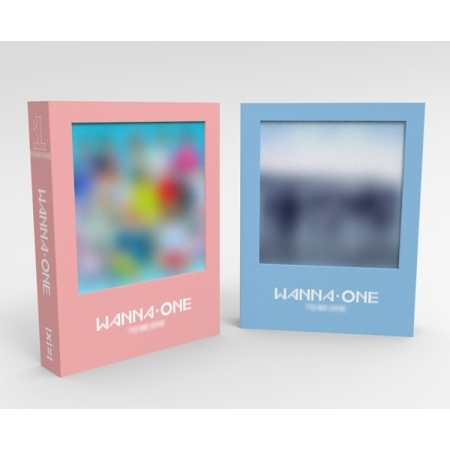 WANNA ONE 1ST MINI ALBUM - Sky VERSION  + PINK VERSION - 2 ALBUMS/SET - Release Date 2017.08.08 KPOP 10pcs 20pcs 50pcs 100pcs 100% new original tb9003fg tb9003f6 sop36 automotive ic chip