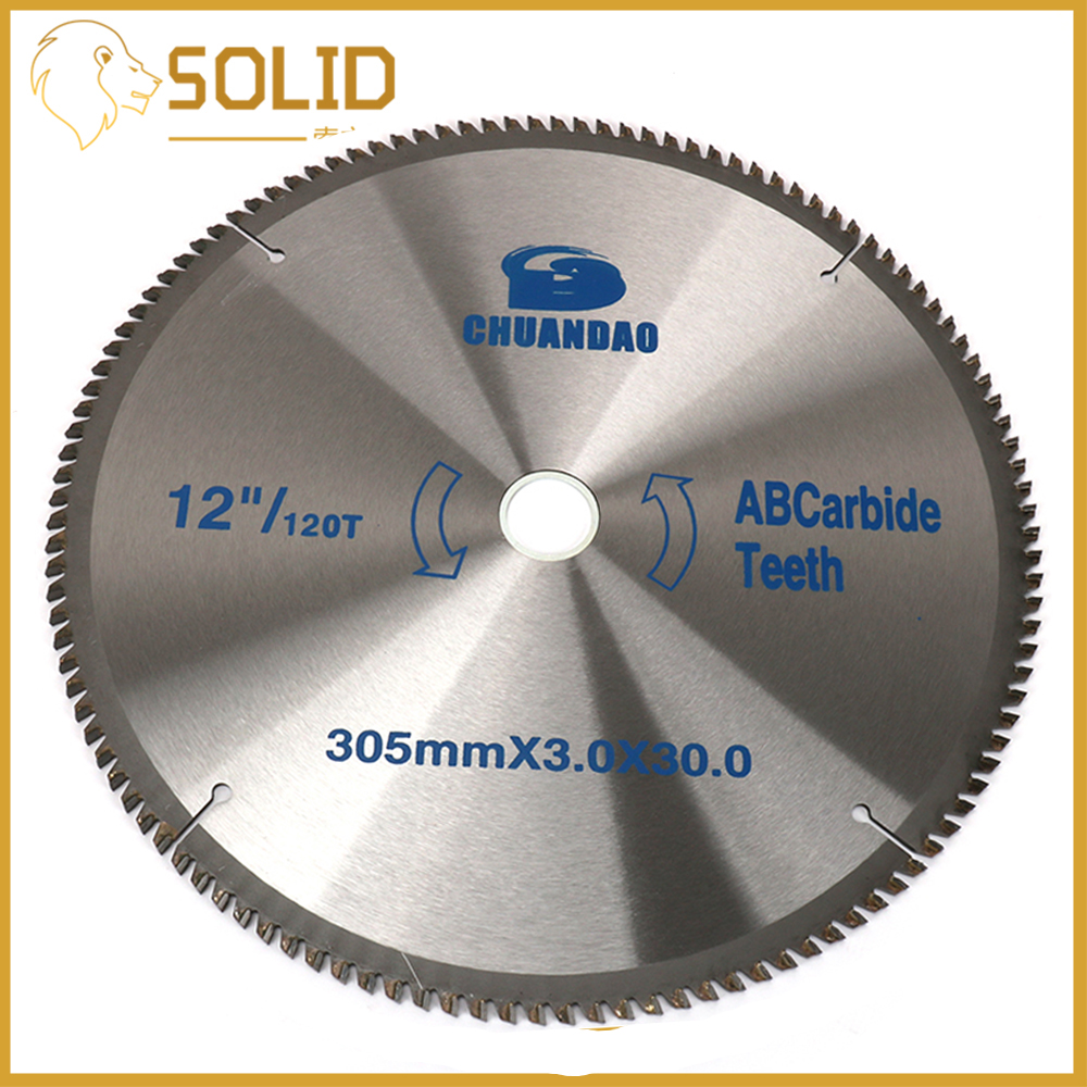 "4-14"" Circular Saw Blade Wood Cutting Disc Carbide Blade 30/40/60/80/100/120T Woodworking Tool Sharpener Tips For Soft Hard Wood"