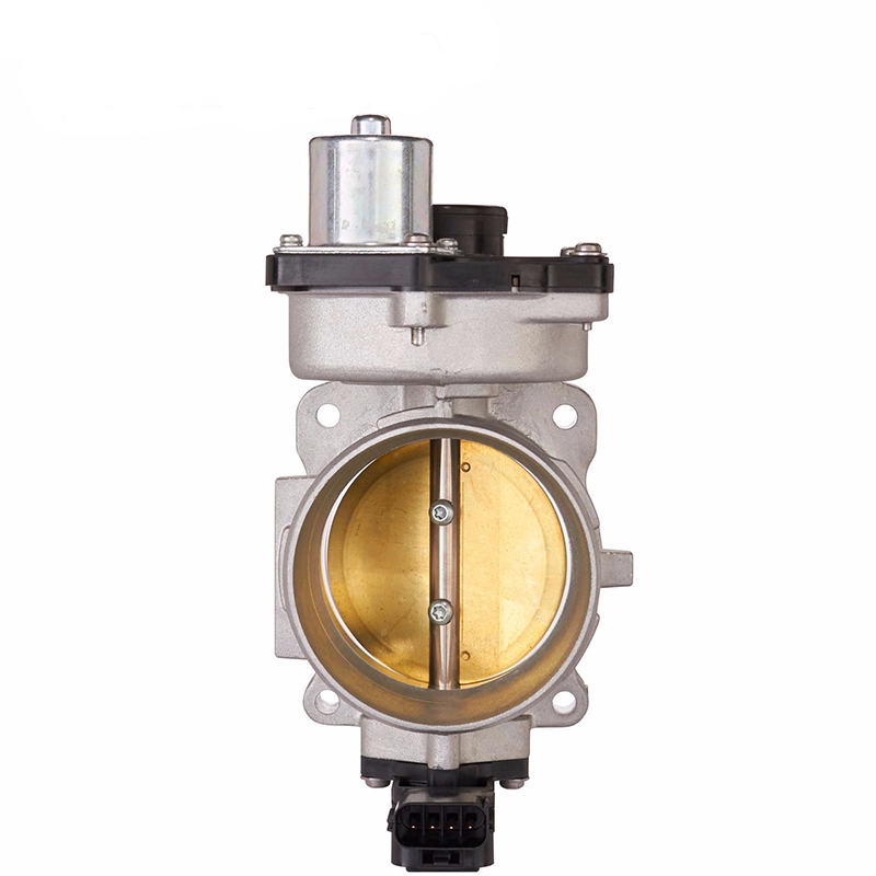 US $75 04 33% OFF|8L2Z9E926A New Fuel Injection Throttle Body Assembly FOR  Ford Explorer Mercury Mountaineer S20022 TB1080-in Throttle Body from