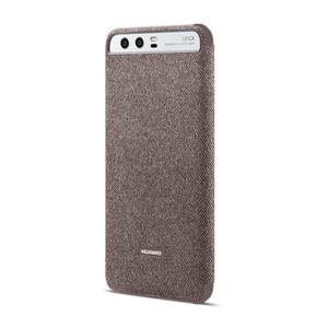 Image 4 - جراب هاتف هواوي P10 الأصلي ذو نافذة عرض ذكية من الجلد المقلب لهاتف هواوي P10 Plus جراب هاتف P10 Plus