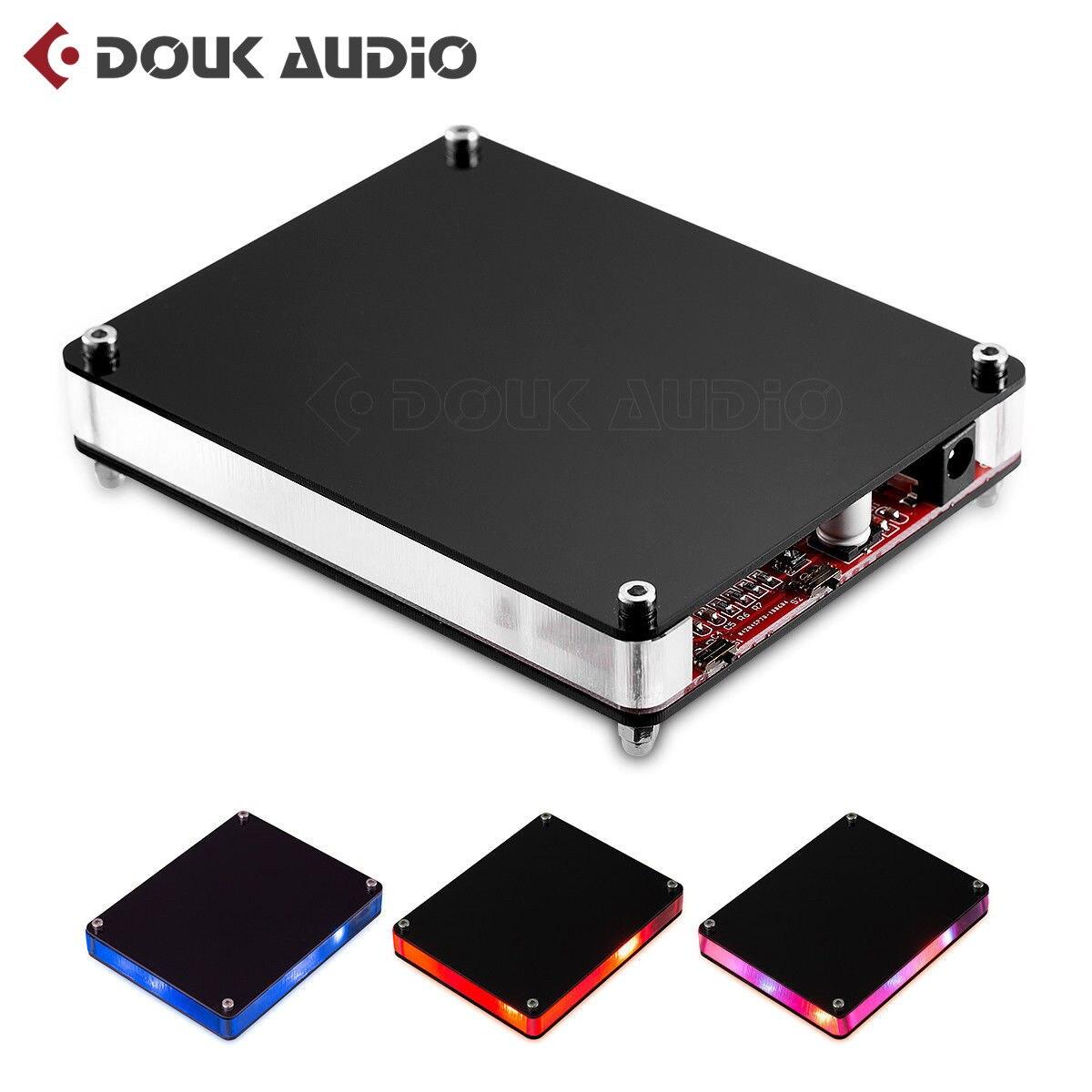 2018 Новый Nobsound Schumann волна 7,83 Гц ультра-низкой частоты генератор импульсов для отдыха/сна аудио-визуальное пространство