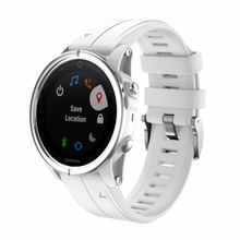 20mm Width Soft Silicone Quick Release Watchband for Garmin Fenix 5S Bands Easy Fit Wristband 6S/6S Pro/5S Plus