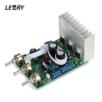 LEORY TDA2030A Channel 2 1 Subwoofer Audiio Amplifier Chip Board Compatible With LM1875 79 X 95