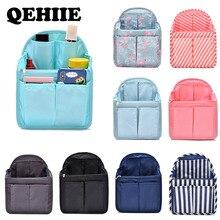 Backpack liner Organizer Insert Bag in Bag