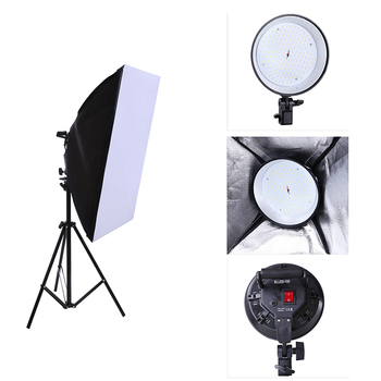 Photography Lighting LED Lamp Holder Camera & Photo Accessories
