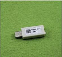 100pcs lot free shipping HC-05-USB Bluetooth adapter