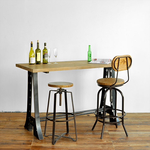 85 % Off The Eiffel Tower French Country Furniture Export Tables / LOFT  Industrial Style Side