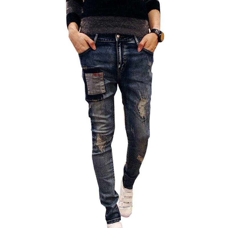 Popular Fashionable Skinny Jeans-Buy Cheap Fashionable Skinny ...