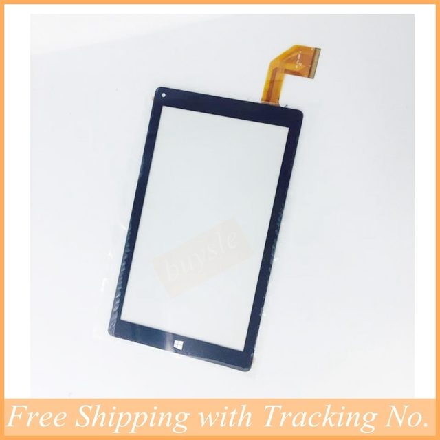 Новый планшетный ПК MF-772-090F-2 сенсорный экран панель дигитайзер стекло сенсор Замена MF 772 090F 2 MF-772-090F-3
