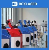 Table top YAG Laser jewelry repairing machine laser welding machine 200W from BCX Laser
