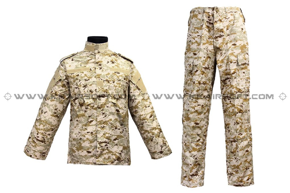 Us Army Military Uniform For Men Army Suit Clothing Marpat Desert CL-02-MD