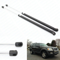 1Pair Auto Rear Window Lift Supports Shocks Struts Fits For Ford Explorer 2006 2010