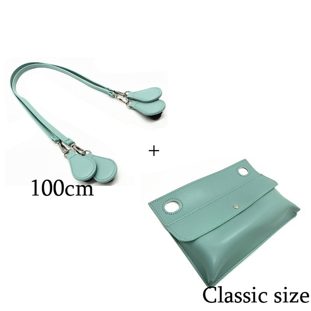 Товар New handles for Obag Long Pu Faux Leather Handles for Classic ... 5c837982e69