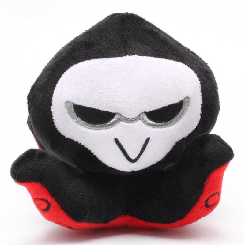2018 Cute Dva Ow Pachimari Plush Toy For OW Fans 18cm