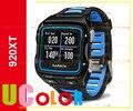 Marca New Garmin Forerunner 920XT relógio azul / preto com cartão de garantia