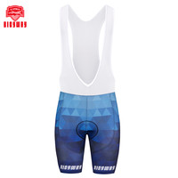 Bicyway Low Price Breathable Cycling Bib Short Or Short Bicycle Cullot 9D Gel Pad Elasticity Biking