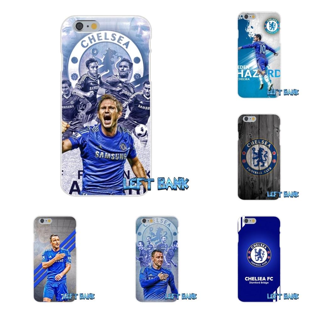 Mens Chelsea Fc Glasses Case One size Black Chelsea F.C