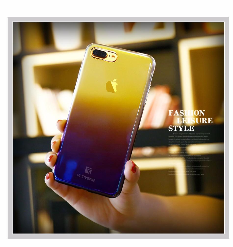 iphone 7 Gradient Case  (7)