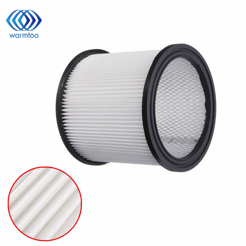 1Pcs Vacuum Cleaner Wet & Dry Replacement Cartridge Filter Kit For ShopVac Shop Vac household vacuum packaging sealing machine sealer wet and dry use 30cm 110w 220v