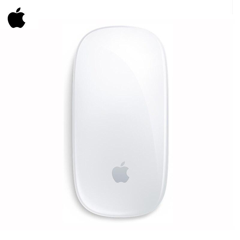 Apple souris magique originale 2 multi-touch support Windows macOS Bluetooth sans fil iMac Macbook Mac Mini et PC ordinateur souris 2