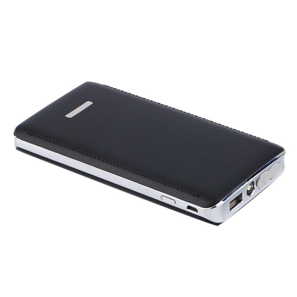30000 mah 12 v Portable Voiture Jump Starter Pack Booster LED Chargeur Batterie Power Bank Portable Démarrage D'urgence Alimentation - 4
