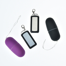 20 Speed Sex Toys Waterproof Remote Wand Relaxation Wireless Remote Control Vibrating Egg Body Massager Vibrator for Women