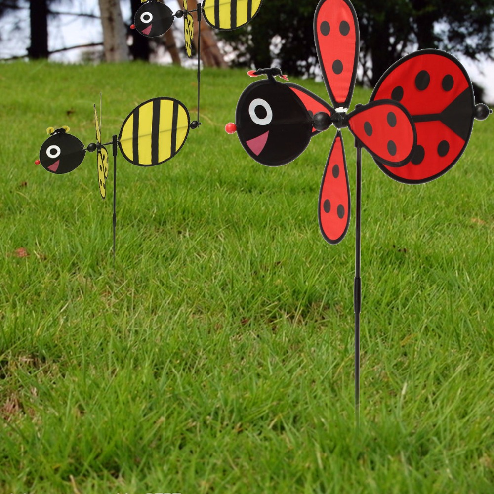 Bee Garden Decor ~ Instadecor.us