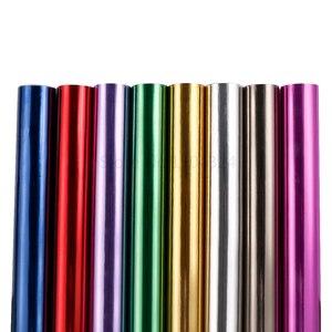 Image 3 - Lámina de vinilo cromado para espejo de coche lámina adhesiva de 100x30CM para revestimiento DIY, accesorios de estilismo para automóviles, motocicletas, camiones y automóviles