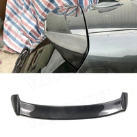 For BMW 1 Series F20 116i 120i 118i M135i Carbon Fiber Rear Roof Spoiler Wing 2012 2016 SD Style